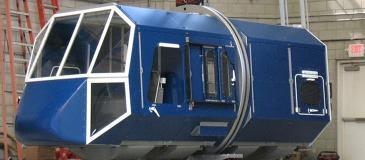 METS® Model 40