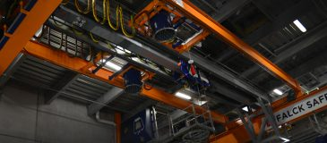 Cross Gantry Hoist (XGH™)