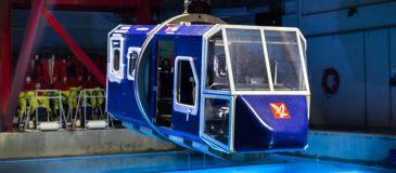 METS® Model 50