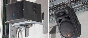 Surround Sound Audio Effects